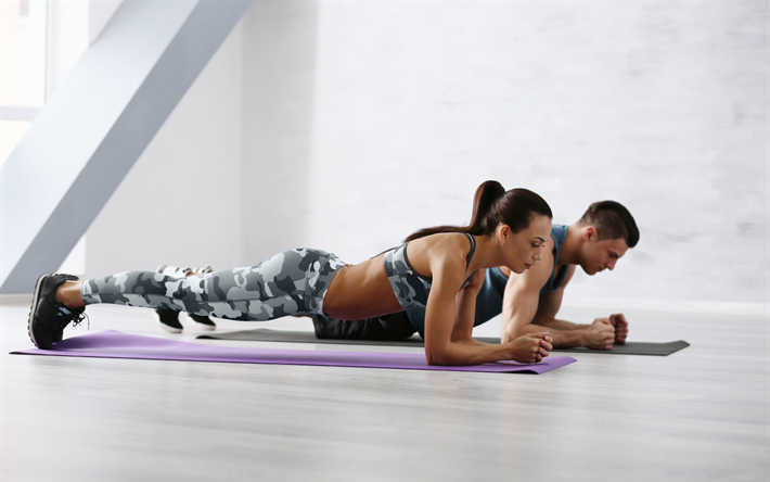 5 Important Abs Exercise Tips for Beginners